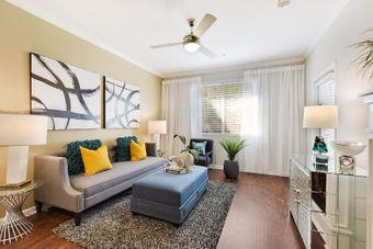Bell Denver Tech Center apartments for rent at AptAmigo