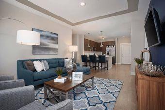 Broadstone on Ninth apartments for rent at AptAmigo