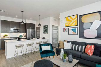 Canvas on Blake apartments for rent at AptAmigo