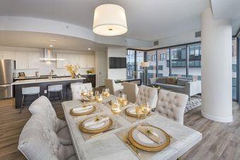 Coda apartments for rent at AptAmigo