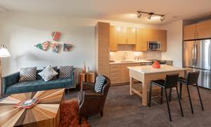 Modera River North apartments for rent at AptAmigo