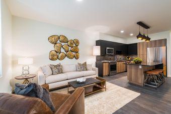 Sentral Denver Union Station apartments for rent at AptAmigo
