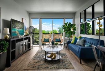 Tangent apartments for rent at AptAmigo