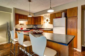 The Lincoln at Speer Boulevard apartments for rent at AptAmigo