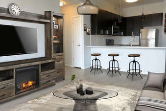 Wash Park Station apartments for rent at AptAmigo