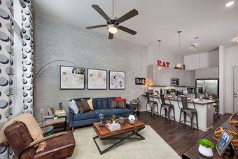 1133 on the Square apartments for rent at AptAmigo