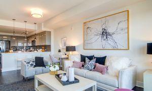 Ascent Midtown apartments for rent at AptAmigo