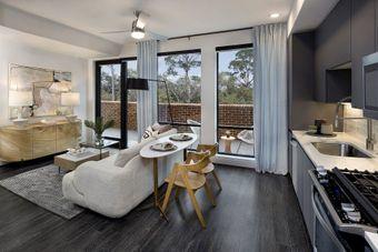 Camden Buckhead Apartments apartments for rent at AptAmigo