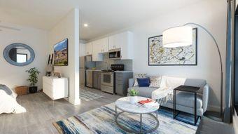 Link Apartments Grant Park apartments for rent at AptAmigo