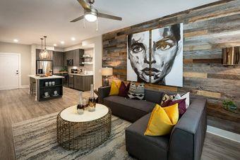 Lumen Grant Park apartments for rent at AptAmigo