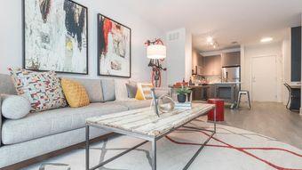 Modera Midtown apartments for rent at AptAmigo