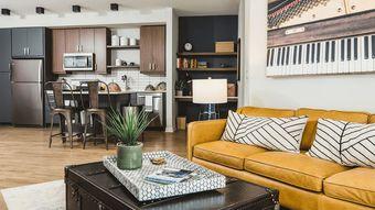 Modera Reynoldstown apartments for rent at AptAmigo