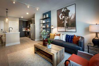 Revel Ballpark apartments for rent at AptAmigo