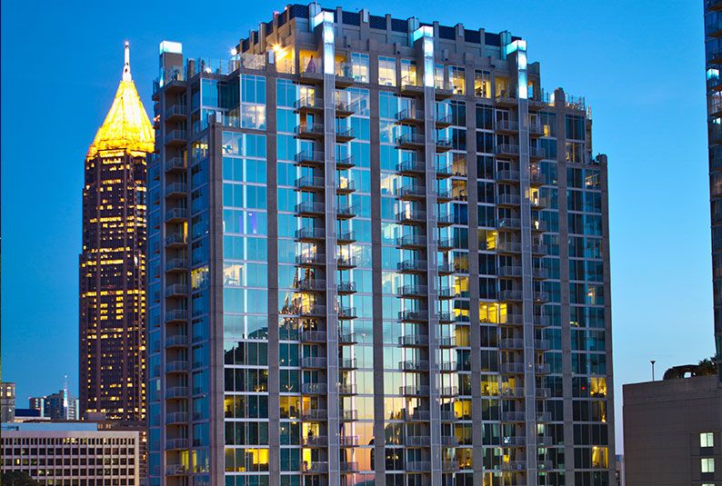 Atlanta Luxury Apartments for Rent - 1601 Units [Updated Daily]
