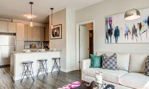 Spoke apartments for rent at AptAmigo