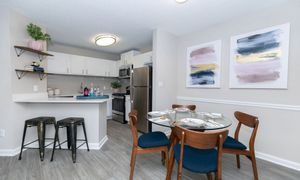 The Atlantic Loring Heights apartments for rent at AptAmigo