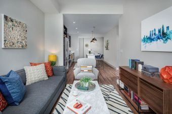 The Irby apartments for rent at AptAmigo