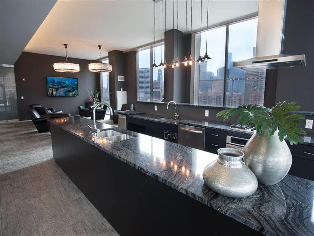 Apartments for rent in Chicago - Catalyst Chicago