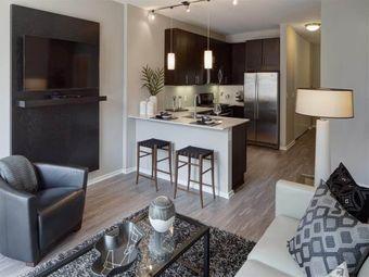 Catalyst Chicago apartments for rent at AptAmigo