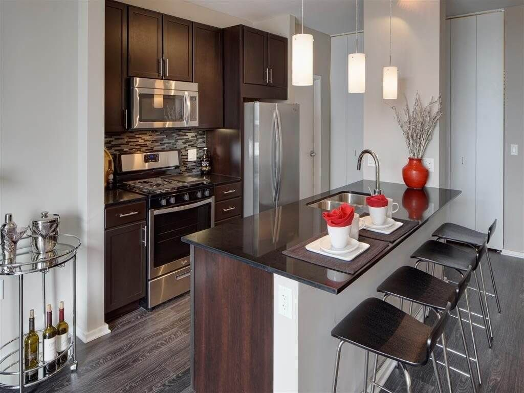 Best apartment search site in Chicago - Catalyst Chicago