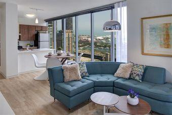 Coast Lakeshore East apartments for rent at AptAmigo