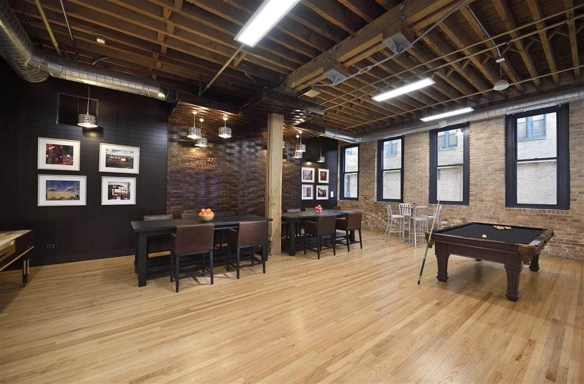 Best apartment search website in Chicago - Cobbler Square Lofts