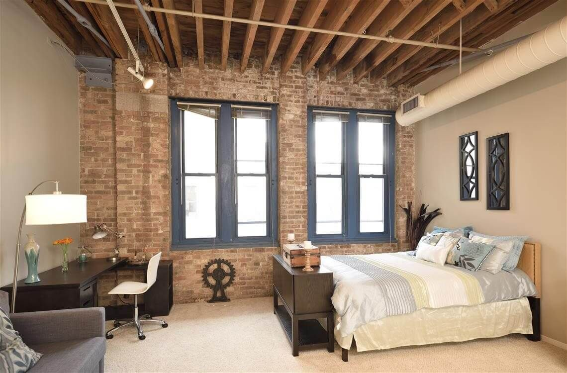 Apartments for rent in Chicago - Cobbler Square Lofts