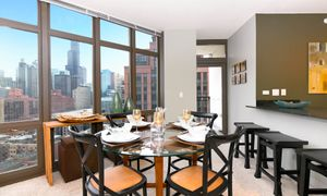 Echelon Chicago apartments for rent at AptAmigo