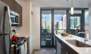 Gallery on Wells apartments for rent at AptAmigo
