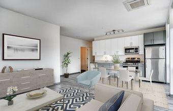 Noca Blu apartments for rent at AptAmigo
