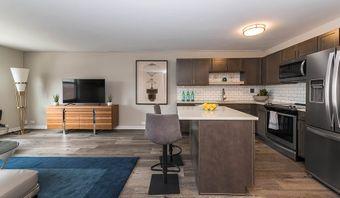 Reside on Barry apartments for rent at AptAmigo