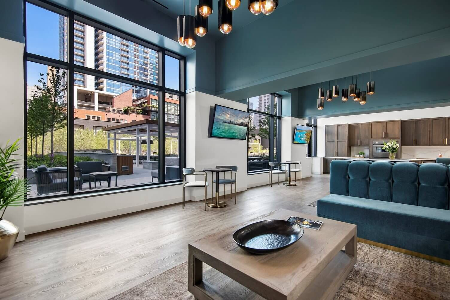 Best apartment search website in Chicago - River North Park