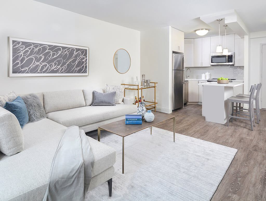 Best apartment search site in Chicago - River North Park