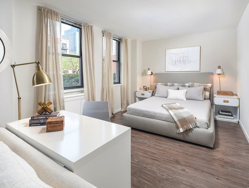 Apartments for rent in Chicago - River North Park