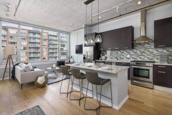 Roosevelt Collection apartments for rent at AptAmigo