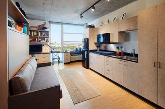 Sonu apartments for rent at AptAmigo