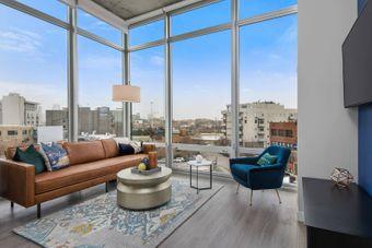 Spoke Apartments apartments for rent at AptAmigo