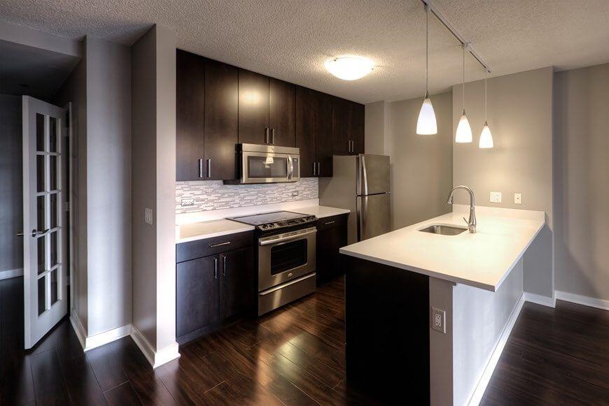 Best apartment rental service in Chicago - The Bernardin