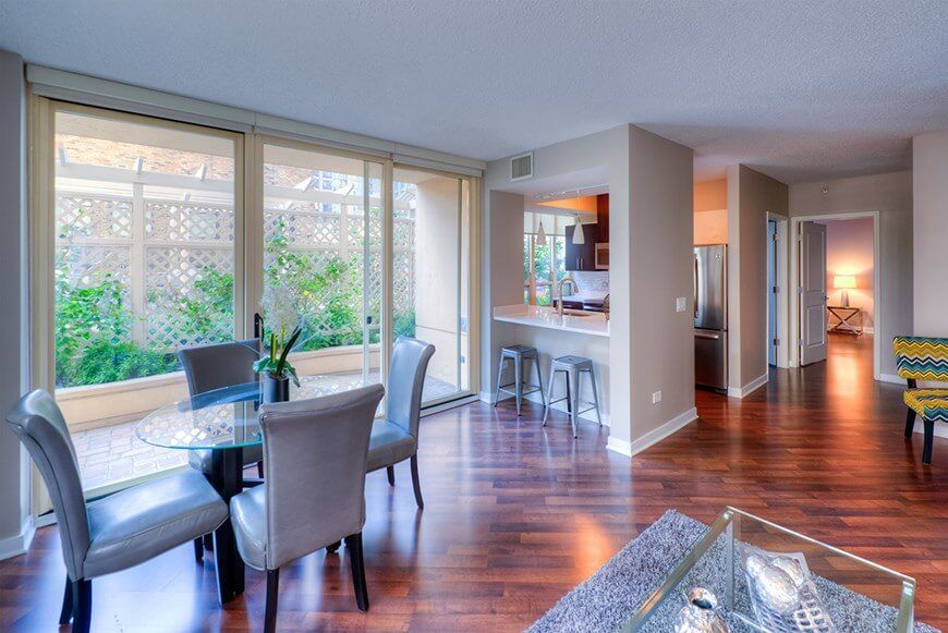 Best apartment search site in Chicago - The Bernardin