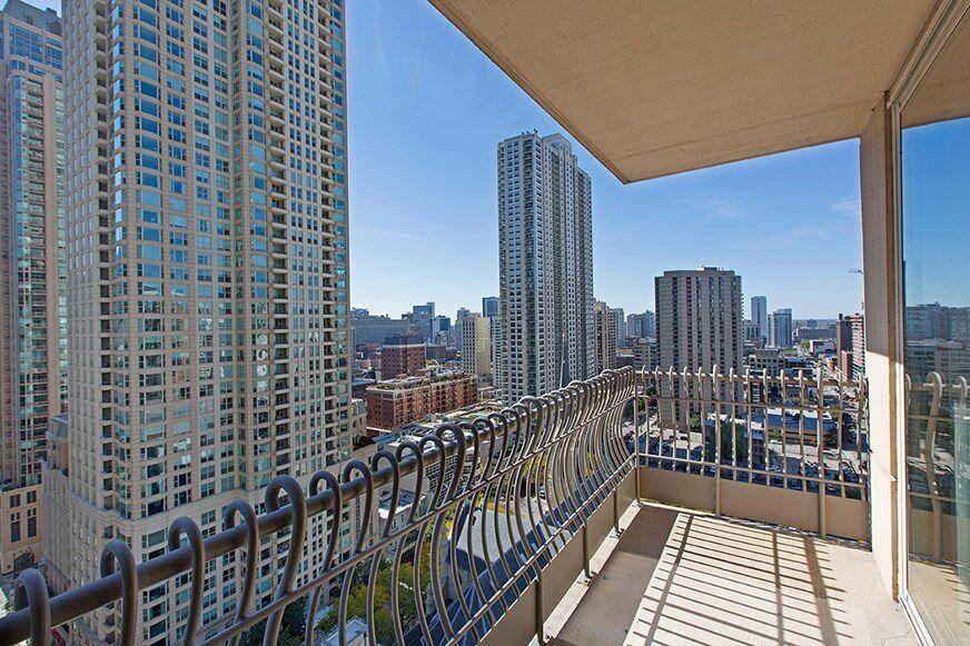 Best website to find rentals Chicago - The Bernardin