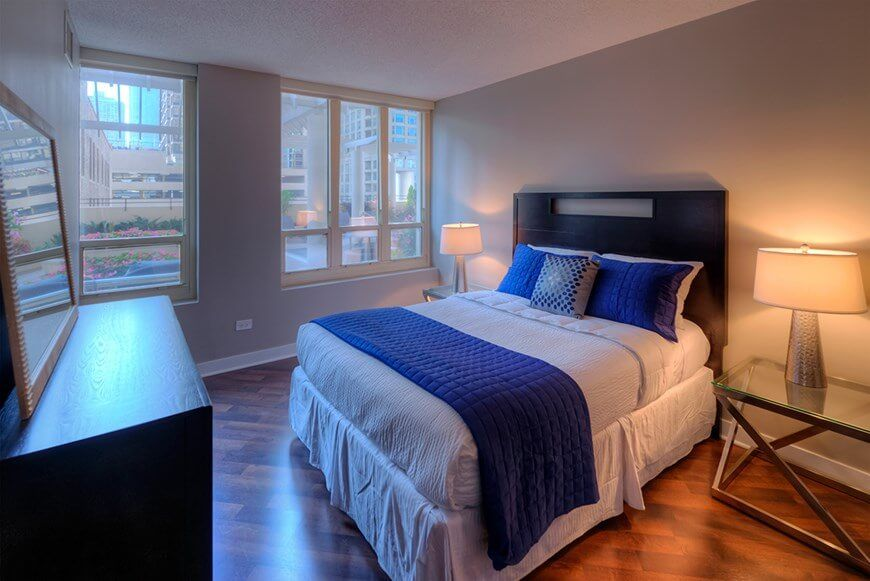 Apartments for rent in Chicago - The Bernardin