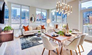 The Hudson apartments for rent at AptAmigo