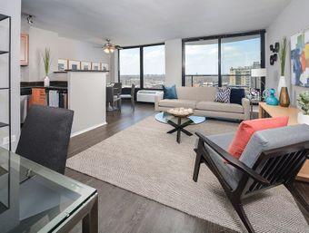 The Montrose Apartments apartments for rent at AptAmigo