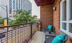 The Morgan at Loyola Station apartments for rent at AptAmigo