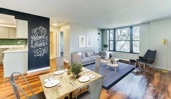 Evanston Place apartments for rent at AptAmigo