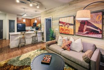 23Hundred at Berry Hill apartments for rent at AptAmigo