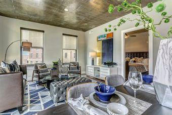 Aertson Midtown apartments for rent at AptAmigo