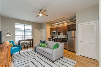 Gale Lofts apartments for rent at AptAmigo