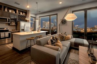Residences at Capitol View apartments for rent at AptAmigo