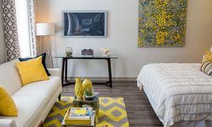Terra House apartments for rent at AptAmigo